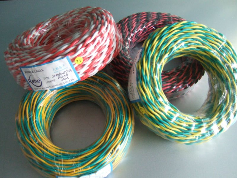 speaker cable wire(BC/BBC/BBS)