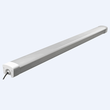 600mm linear light led fixture, IP65 20w tri-proof led light with DLC ETL cETL approved