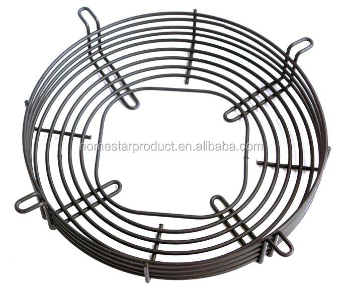fan guard  exhaust fan cover  stainless steel fan grill and cooling fan metal guard