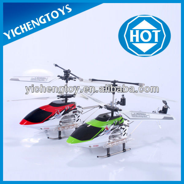 rc model 3 channel mini r/c helicopter