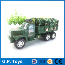 friction toy farming tractor baby activity toys plastic inertia car friction canvas car