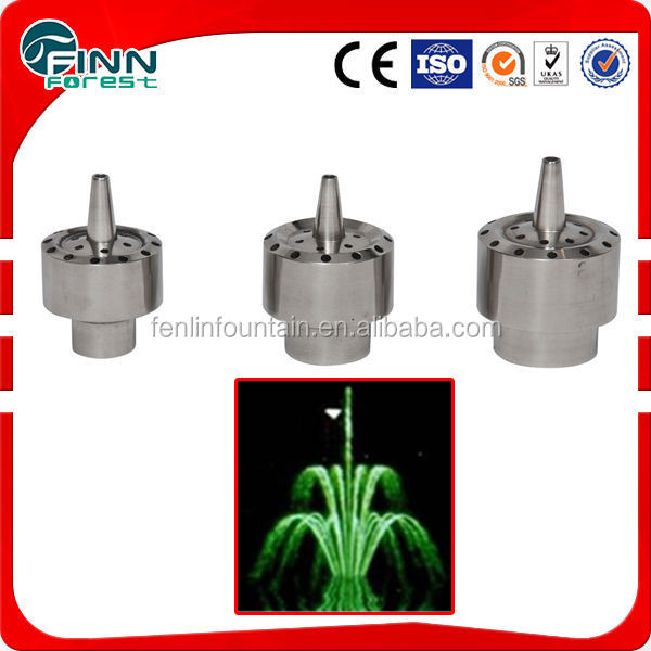swimming pool fountain jumping jet nozzle of factory piece buy jumping jet nozzle dancing