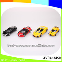 1 43 Mini Metal Model Car Toys for Collection Pull Back Diecast Car Toy