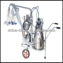 2014 Hotsale Milk Production Equipment in Cow/Goat Breast Milking