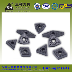China turning tool holder inserts wnmg080408, many in stock, low price for sale