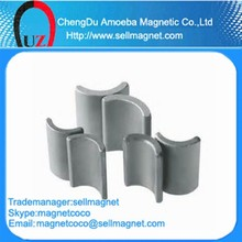 permanent neodymium motor magnets and lifting magnet