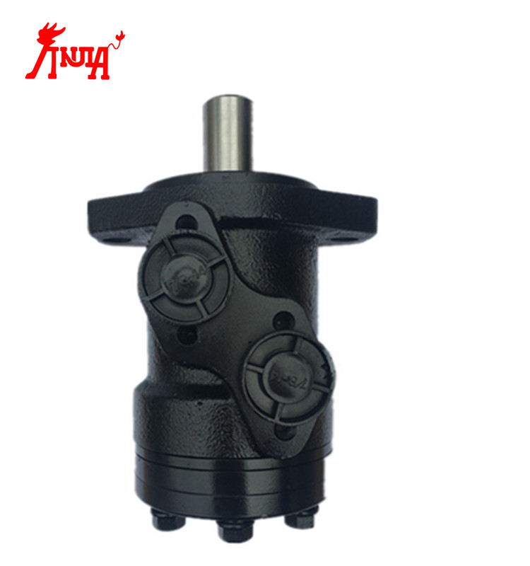 hydraulic wheel motor,orbit Hydraulic Motor OMP/BMP/HMP, can replace danfoss hydraulic motor