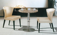 High End Porterhouse Furniture Sets Restaurant Tables (FOH-BCA35)