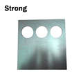 Custom made stamping metal parts for furniture electronic products