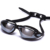 Customized Unisex UV Protect Mirrored Swimming Goggles Adult Myopia Swimming Goggles