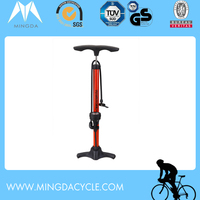 ROSWHEEL foot air pump for bicycle and car