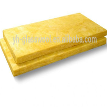 Glass wool air duct materi