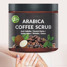 Cheap wholesale price Best skin coffee body scrub