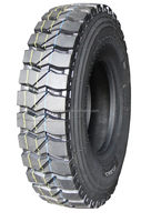 Top grade unique ling long mining truck tyre 10.00r20 d969