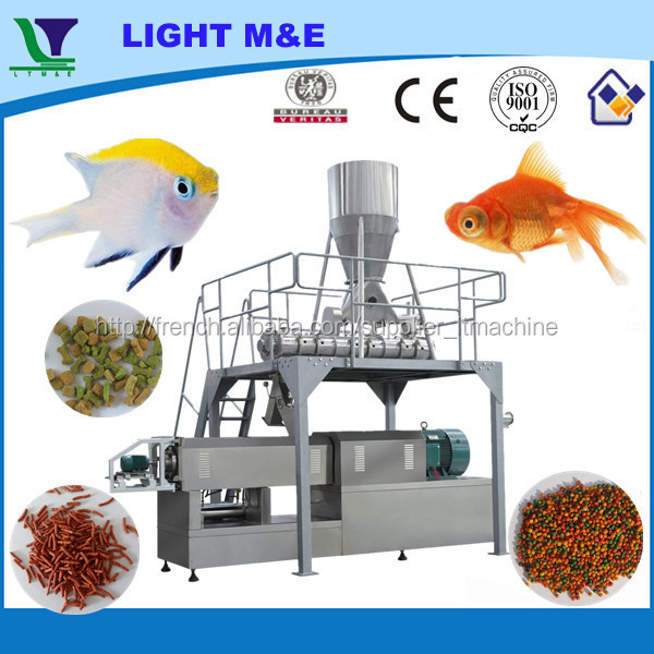 Hot Sale Best Shandong Light Pet Dog Animal Chew Food Machine Line