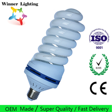 Energy Saving Lighting FSP bulb E27 6500k cfl energy saver bulbs 8000hrs 75w full spiral Compact fluorescent Light