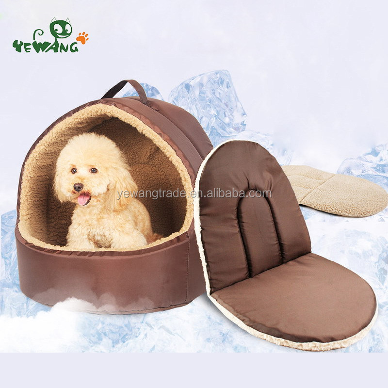 Welcome Wholesales High quality luxury stuffing pet dog beds
