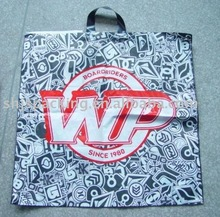 LDPE plasticshopping bag