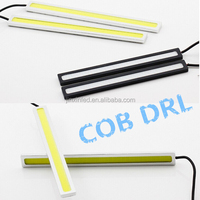 12v voltage COB LED DRL, LED Daytime Running Light