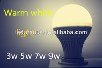 Wholesale heart shaped led light bulb B22 2835SMD Cold white/warm white