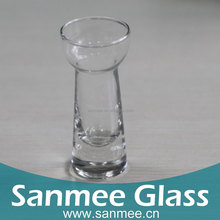 Supplies Glassware Barware Prices 1.5oz High Quality Transparent Mini Wine Glass Shot Glass