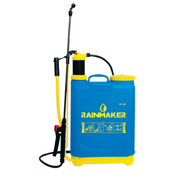 16L Knapsack Manual Agriculture Spray Machine