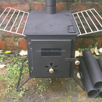 Mini Wood Stove Outdoor Wood Burning Stoves