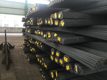 PRIME NEWLY PRODUCED HIGH TENSILE DEFORMED STEEL BAR