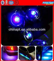 16PCS In Packed LED Under Car Lighting Kits