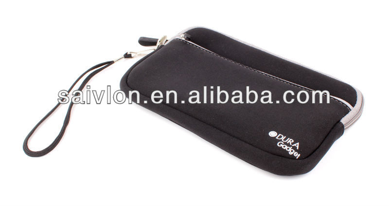 "7"" inch neoprene tablet/laptop/notebook sleeve/cover"