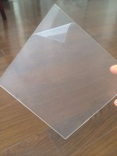 Dental Vacuum Forming Sheets/Dental Resin sheet,hard or soft/PVC Plastic Sheet