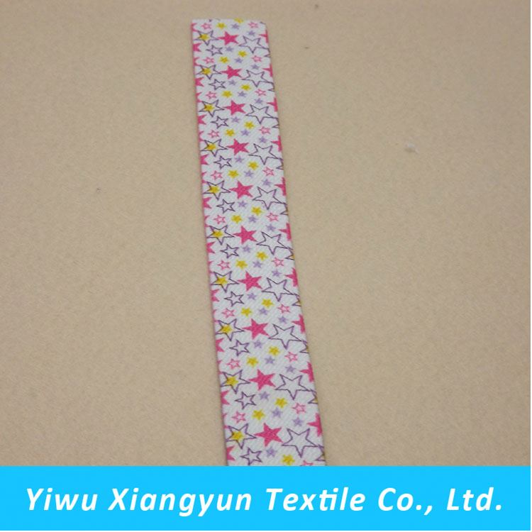 Factory Main Products! excellent quality elastic band for sports bra from China workshop