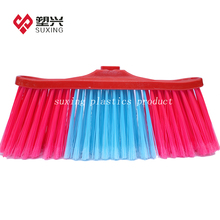 Good quality indoor cleaning plastic broom