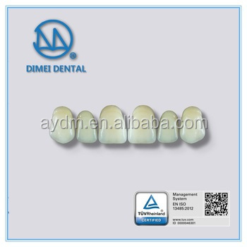 Composite Materials Material and Denture Material Type acrylic denture teeth,4 layer acrylic resin teeth