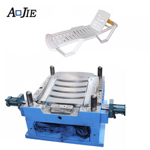 Factory Price Injection Clear Plastic Mold