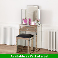 Mini Mirror Dressing Table Dresser Table Makeup Table Wholesale Price