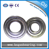 Stock lots 6012ZZ 60122RS Deep groove ball bearing with high quality
