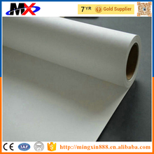 Manufacturer high glossy pp paper 170um thickness paper