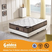 7-zone pocket spring mattress /mini pocket spring mattress