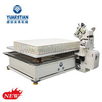 TAIWAN sewing head tape edge sewing machine mattress machinery WPG-2000