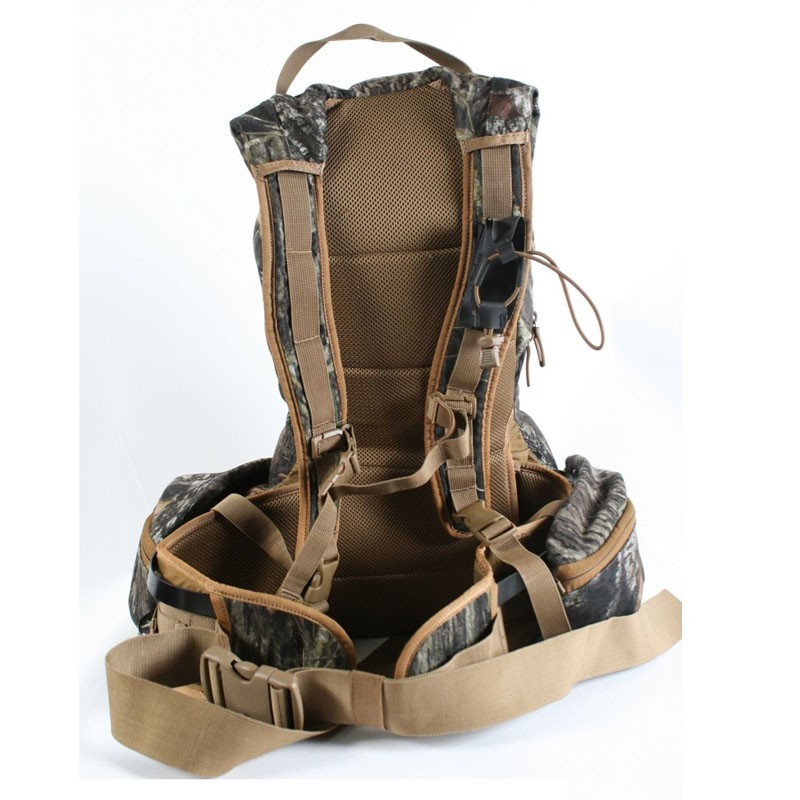 China suppliers fire proof tactical military backpack