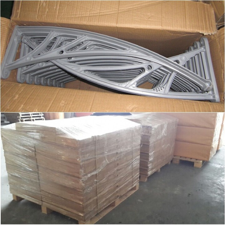 Polycarbonate Window Panels : Transparent polycarbonate plastic panels for window door