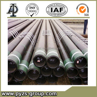API enterprise oil/gas well drilling cementing equipment for oilwell use Casing pipe outlets