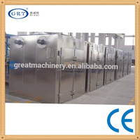 HOT sell ! GRT Hot Air Circulation drying Oven, tray dryer, seed dryer machine/ bean drying machine