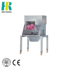Industrial bulb type fruit and vegetable shredder / cutter type vegetable cutting machine