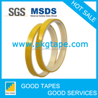 Shielding Pet Polyester Composite Sgs Plastic Film Mylar Tape