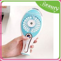 Humidifier mist water mini fan ,sw2q outdoor water mist fans