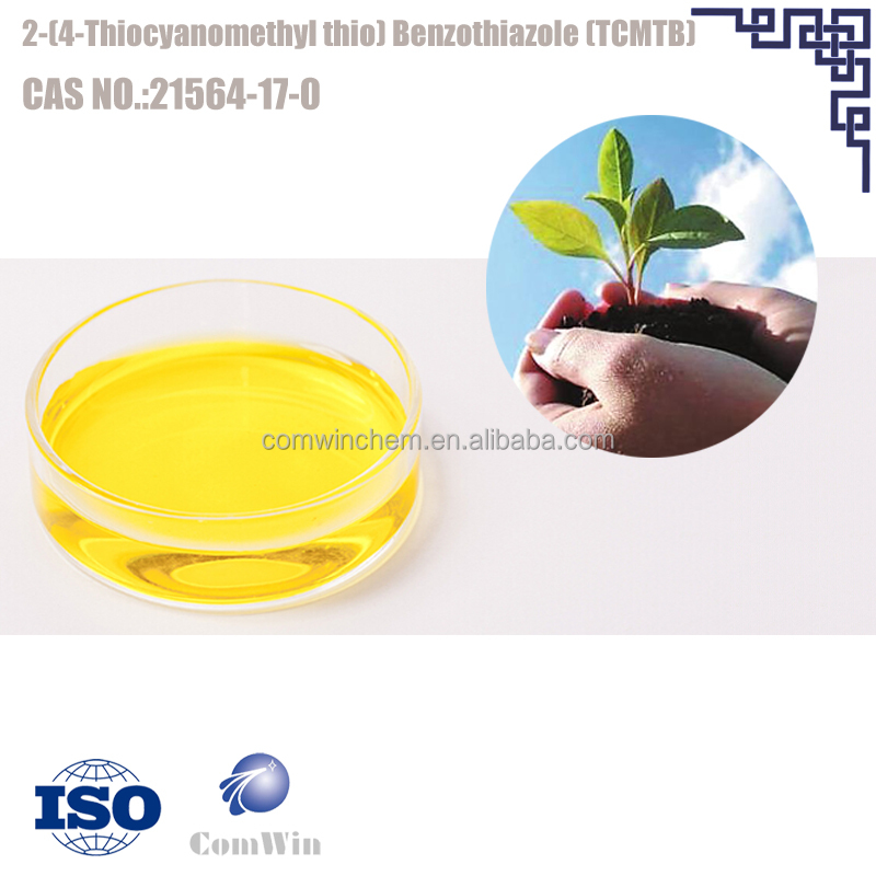 2-(4-Thiocyanomethyl thio) Benzothiazole (TCMTB) 21564-17-0 chemical prices chemical company