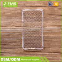 Printable Transparent Back Cover Clear TPU Case For Lenovo s720/ s750/s820/s920 TPU Phone Case