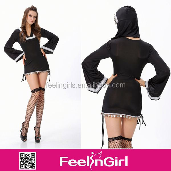 Whoesale newly design women costume nun